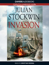 Invasion (MP3): Thomas Kydd Series, Book 10